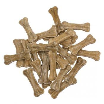 Bones! geperste kauwbenen 10 cm