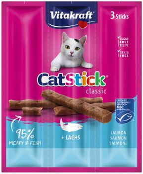 Cat Stick® zalm