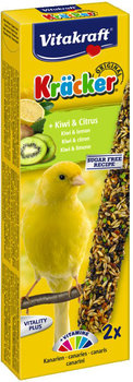 Kräcker® Original kanarie met kiwi en citrus