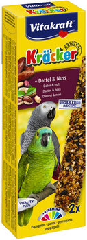 Kräcker® Original papegaai met dadel en noot