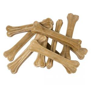 Bones! geperste kauwbenen 21 cm
