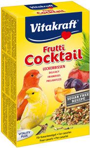 Frutti Cocktail kanarie