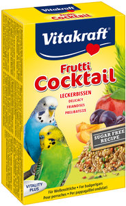 Frutti Cocktail parkiet
