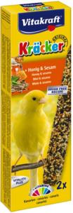 Kräcker® Original kanarie met honing en sesam