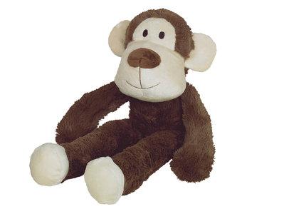 Speelgoed pluche Abel de aap 40cm