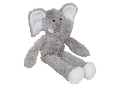 Speelgoed pluche Ollie de olifant 40cm