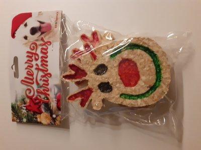 Kerst snack Rudolf