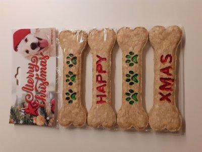 Kerst snack been